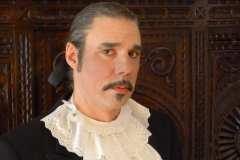 Maurice-de-la-Croixe.Mayordomo